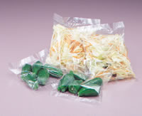 CPP film for bean sprout/vegetable packaging